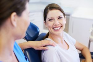 Learn how to keep your mouth healthy between visits from your Hutchinson dentist.
